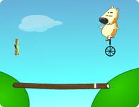 Unicycle Balancer