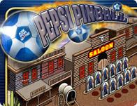 V7 - LAW - Pepsi Pinball