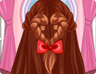 Valentine's Day Hairdos