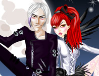 Click Here to Play Vampire Bride!
