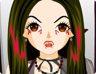 Vampire Makeover