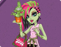 Venus McFlytrap I Love Fashion