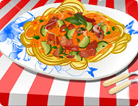 Click Here to Play Viva la Pasta!