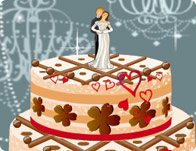 Click Here to Play Wedding Cake!
