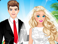 Wedding Gowns for Barbie