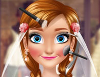 Wedding Perfect MakeUp