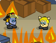 Wiggi Fire Mission