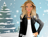 Winter Fashionista