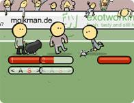 World Cup Soccer SIM