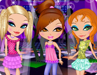 Click Here to Play Best Friends Makeover!