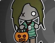 Zombie Creator Halloween