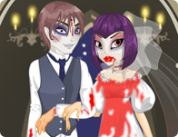 Zombie Wedding  tile